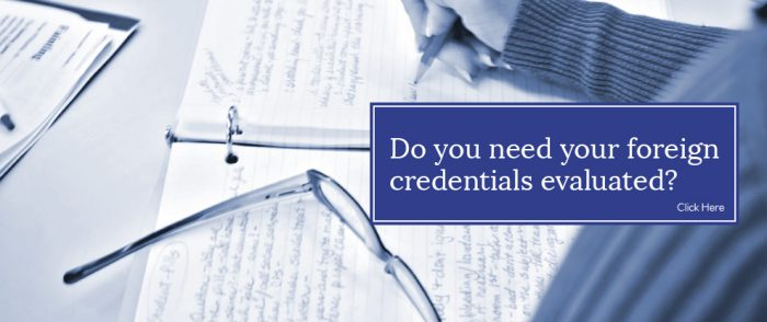 Credential Evaluation Services - Page 12 of 13 -